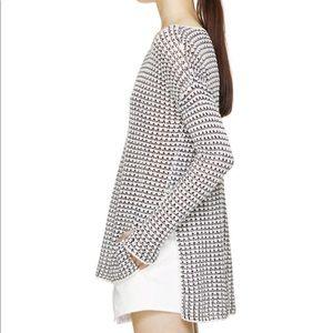 Aritzia // Wilfred // Papinou Knit Sweater
